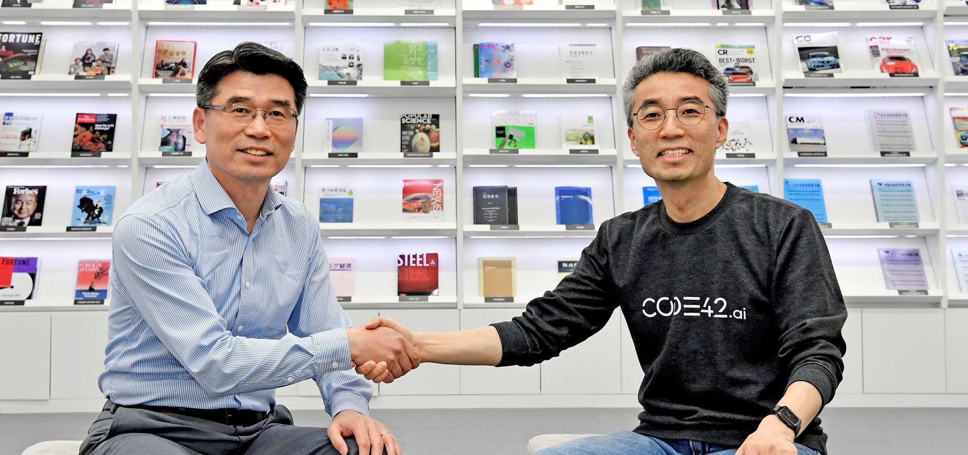 Kia establishes 'Purple M' start-up