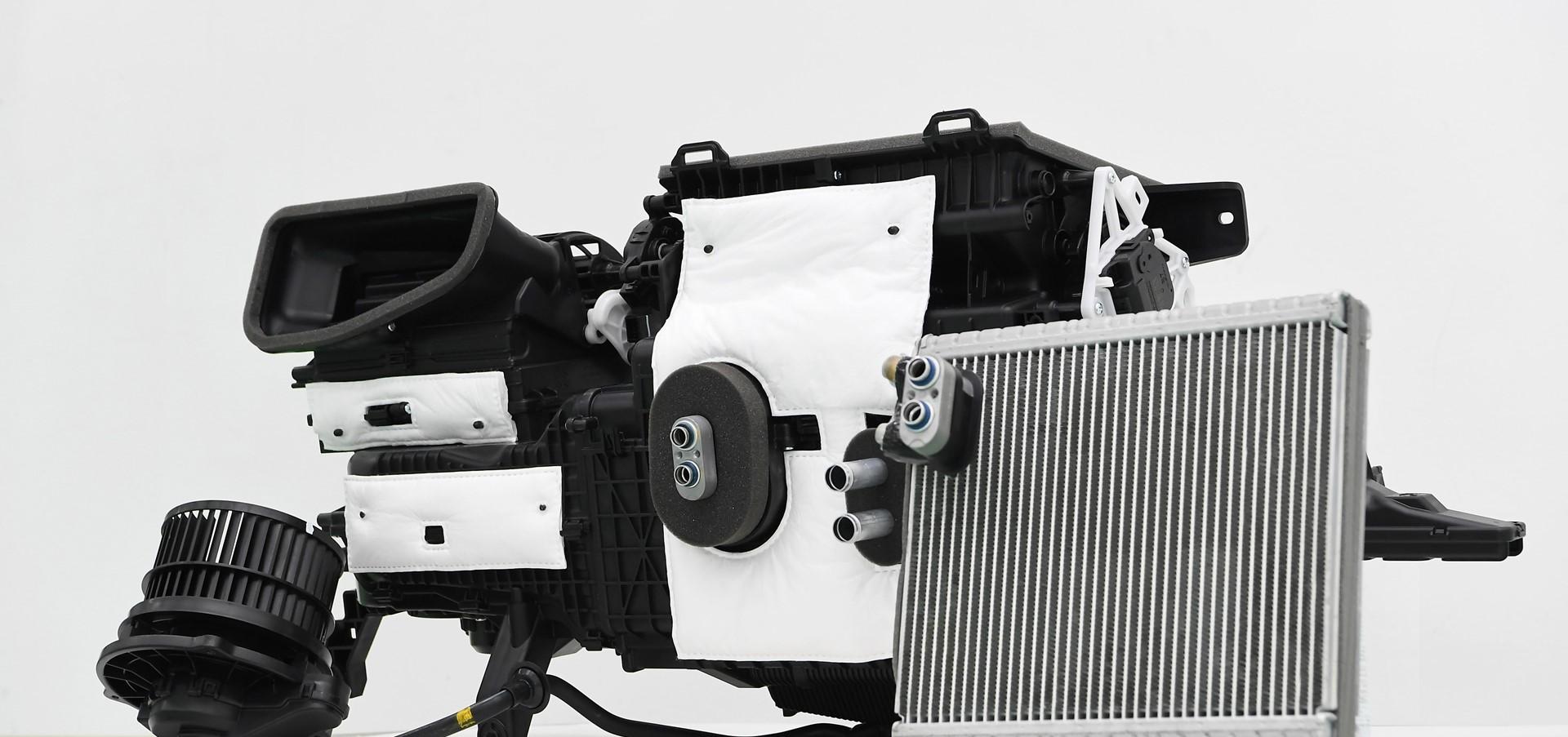 Hyundai Motor Group Develops Air-Conditioning Technologies