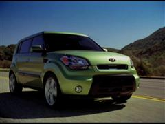 "Kia Soul Named to ""2010 Top 10 Back-To-School Cars"" List By Kelley Blue Book's KBB.com"