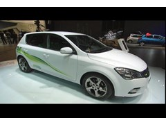 Kia Motors America Looks To The Future At 2010 SEMA Show With a Variety of Concept and Production-Intent Vehicles