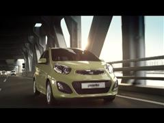 Kia Picanto Three-Door Wins Prestigious Design Award