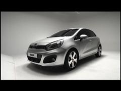New Kia Rio Awarded Top Marks For Accident Safety