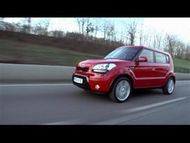 "Kia Soul Named One of ""Best Family Cars for 2010"""