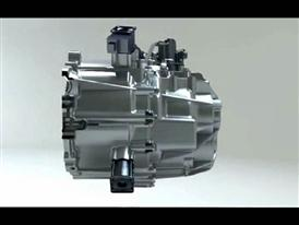 Dual Clutch Transmission (DCT)