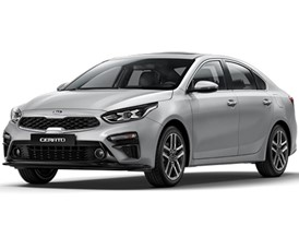 All-New Cerato/Forte 5-door