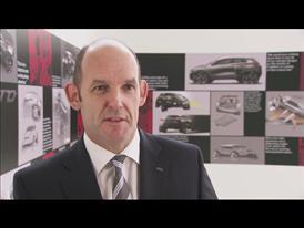 Michael Cole, Managing Director of Kia Motors Europe
