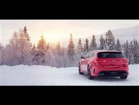 Kia Sportspace Concept Promo Film