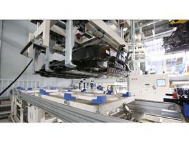 Soul EV Start of Export Production