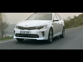Optima Sportswagon Promo Film