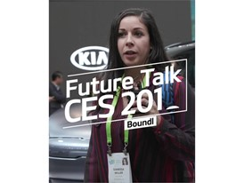CES Kia Future Talk Final