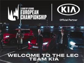 KIA Esports Sponsorship (30s)