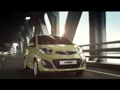 Kia Claims Two More Red Dot Design Awards