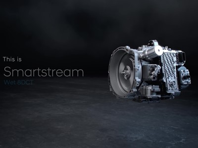 The new Kia Sorento - Platform & Powertrain & Transmission
