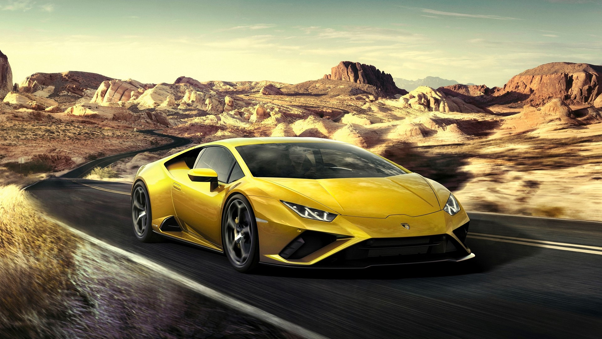 """""""Alexa, put on the heating in my Huracán EVO"""" Automobili Lamborghini is first automaker to incorporate full in-car control by Amazon Alexa - Image 2"""