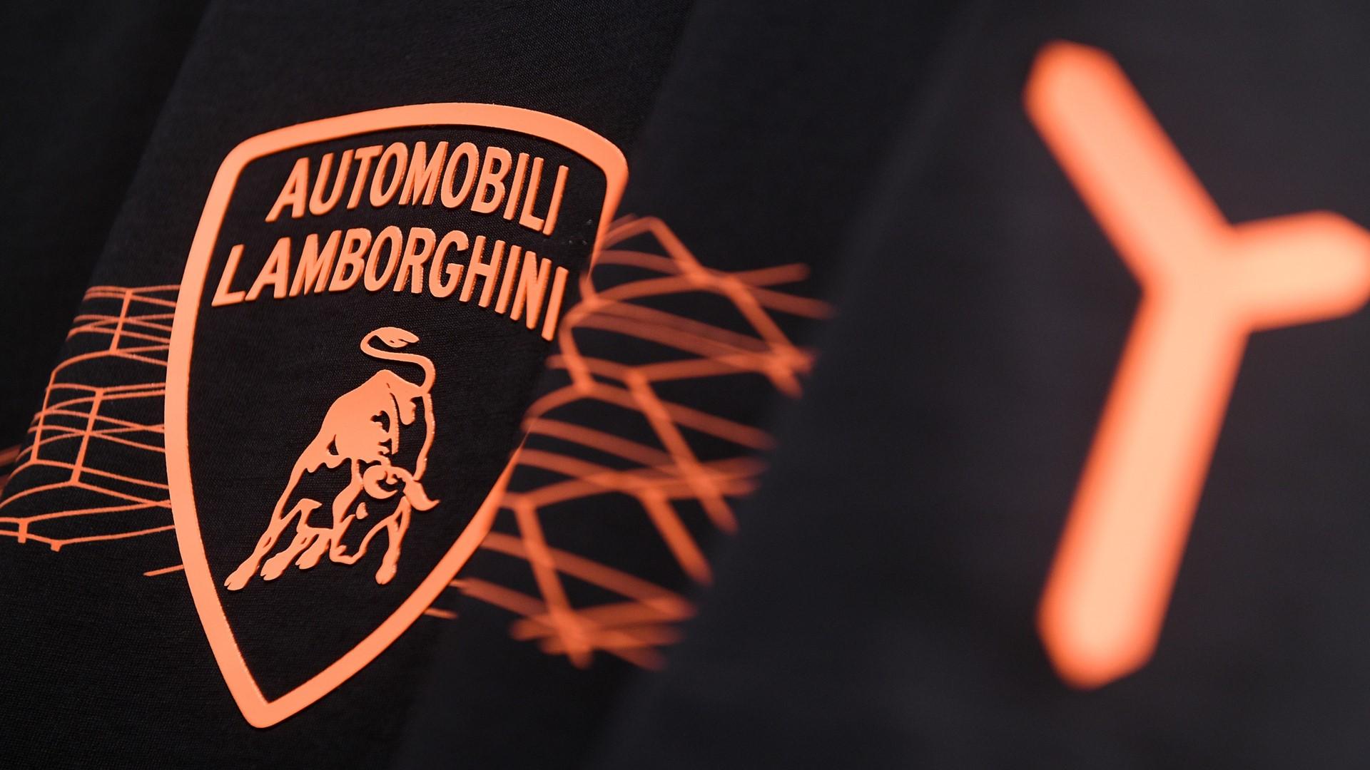 Automobili Lamborghini Menswear Collection Fall Winter 2020 – 2021 at PITTI Uomo 97 - Image 7