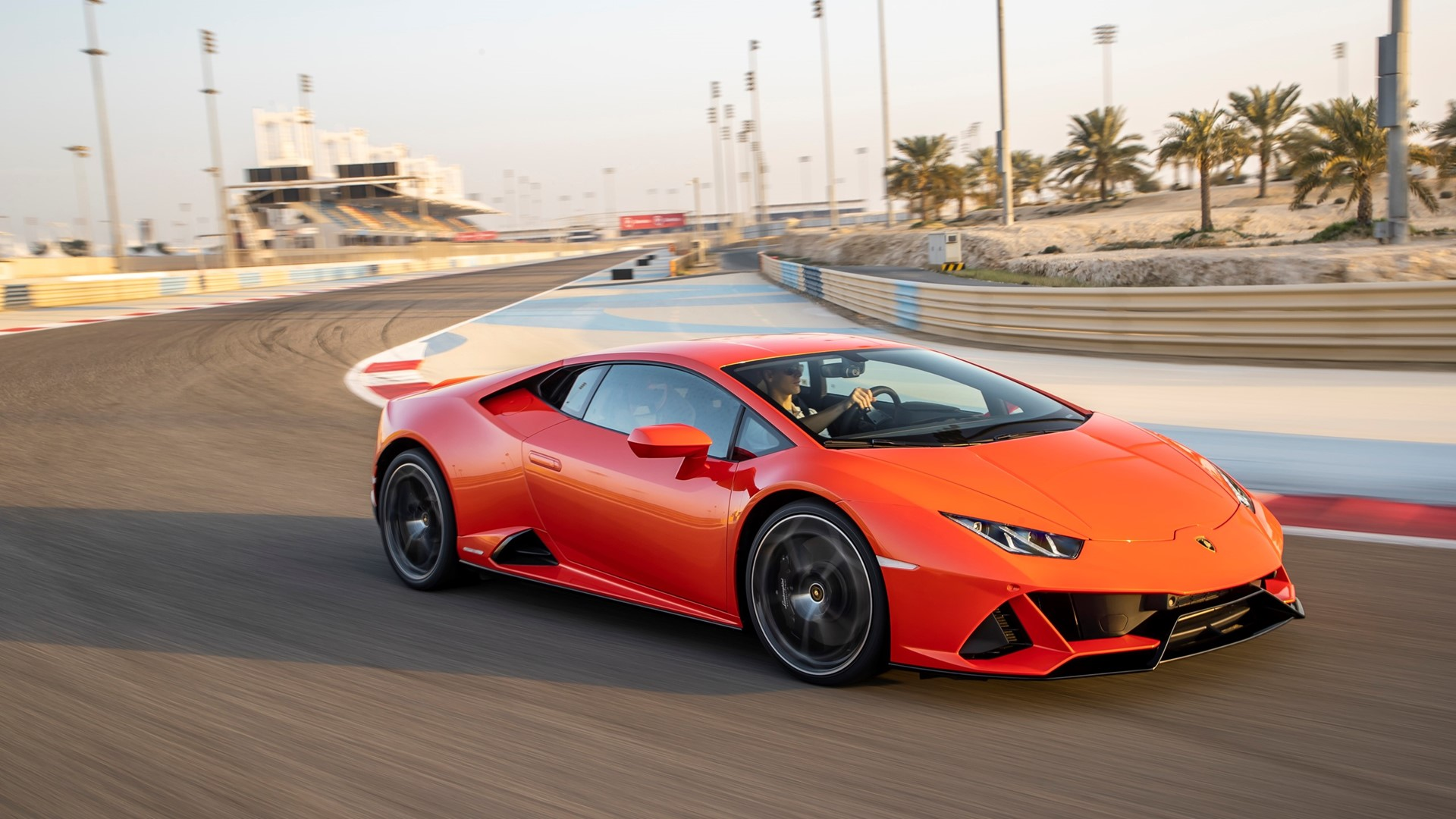 Automobili Lamborghini continues its global growth and marks new historic highs: 8,205 cars delivered in 2019 - Image 5