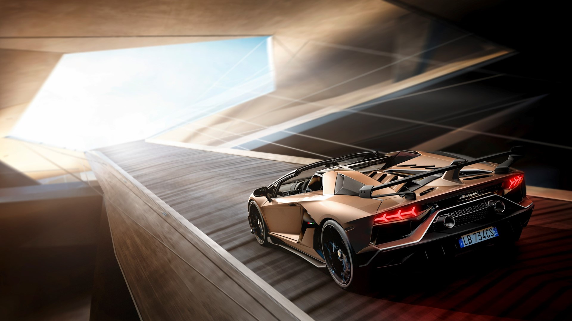 Automobili Lamborghini continues its global growth and marks new historic highs: 8,205 cars delivered in 2019 - Image 2