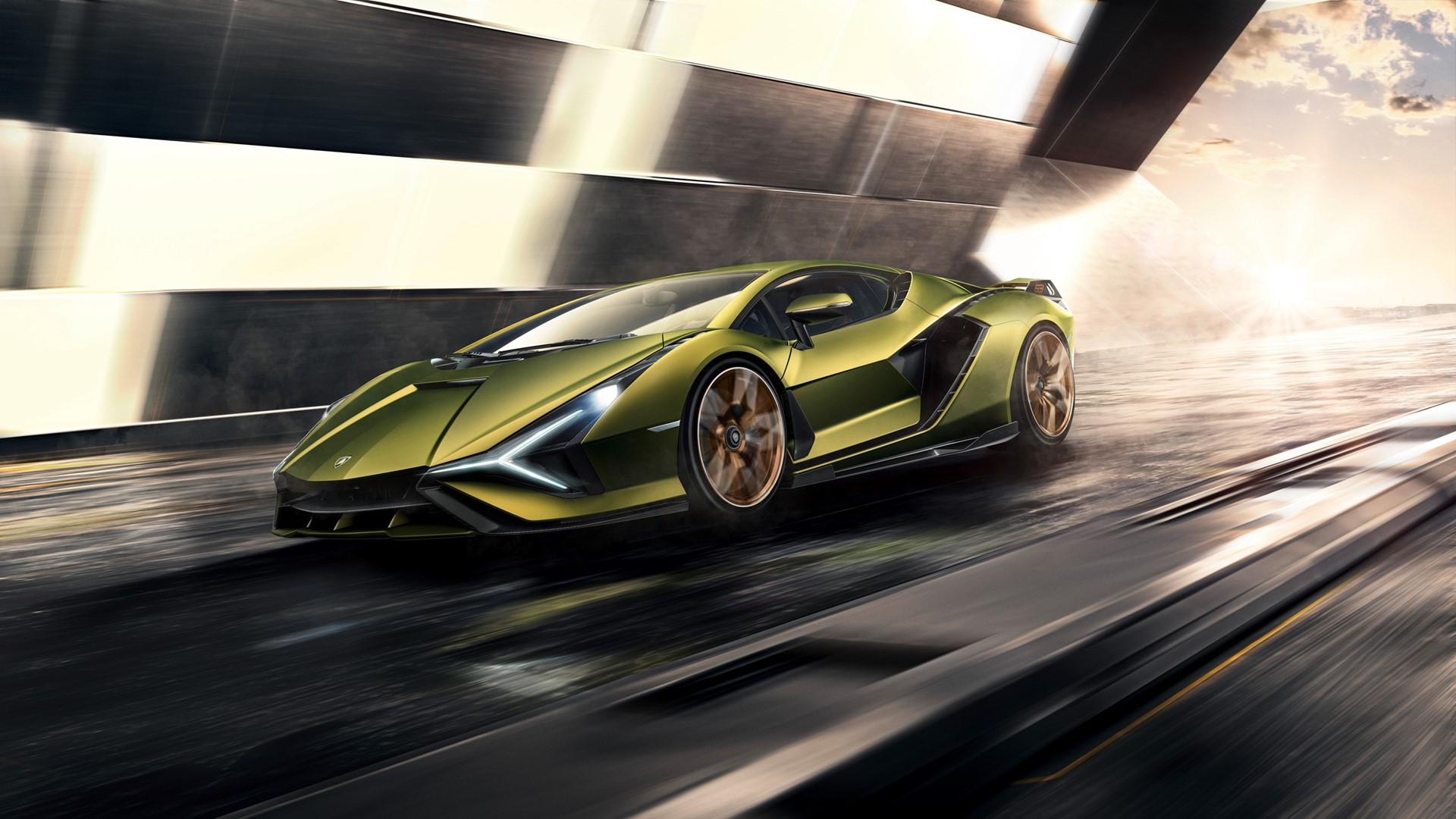 Automobili Lamborghini continues its global growth and marks new historic highs: 8,205 cars delivered in 2019 - Image 4