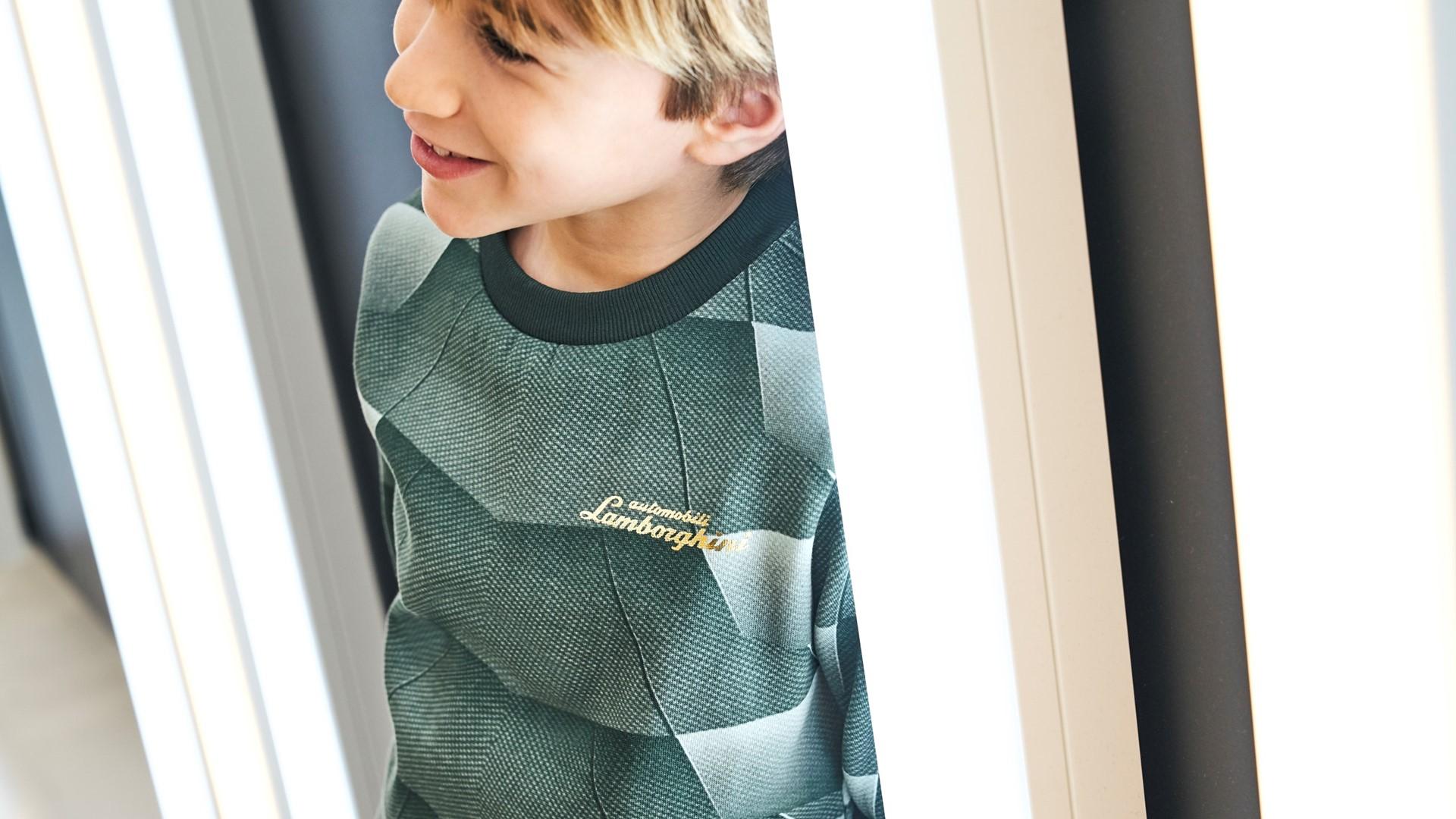 Automobili Lamborghini and KABOOKI confirm kidswear licensing agreement - Image 2