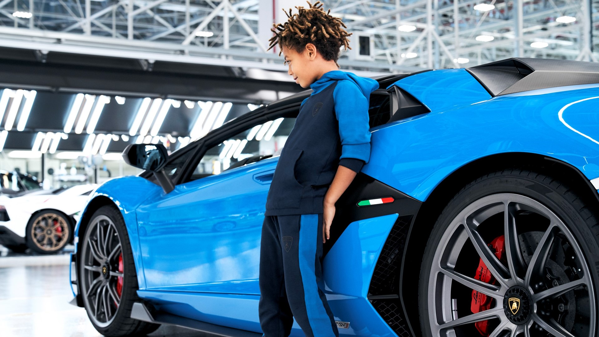 Automobili Lamborghini and KABOOKI confirm kidswear licensing agreement - Image 3