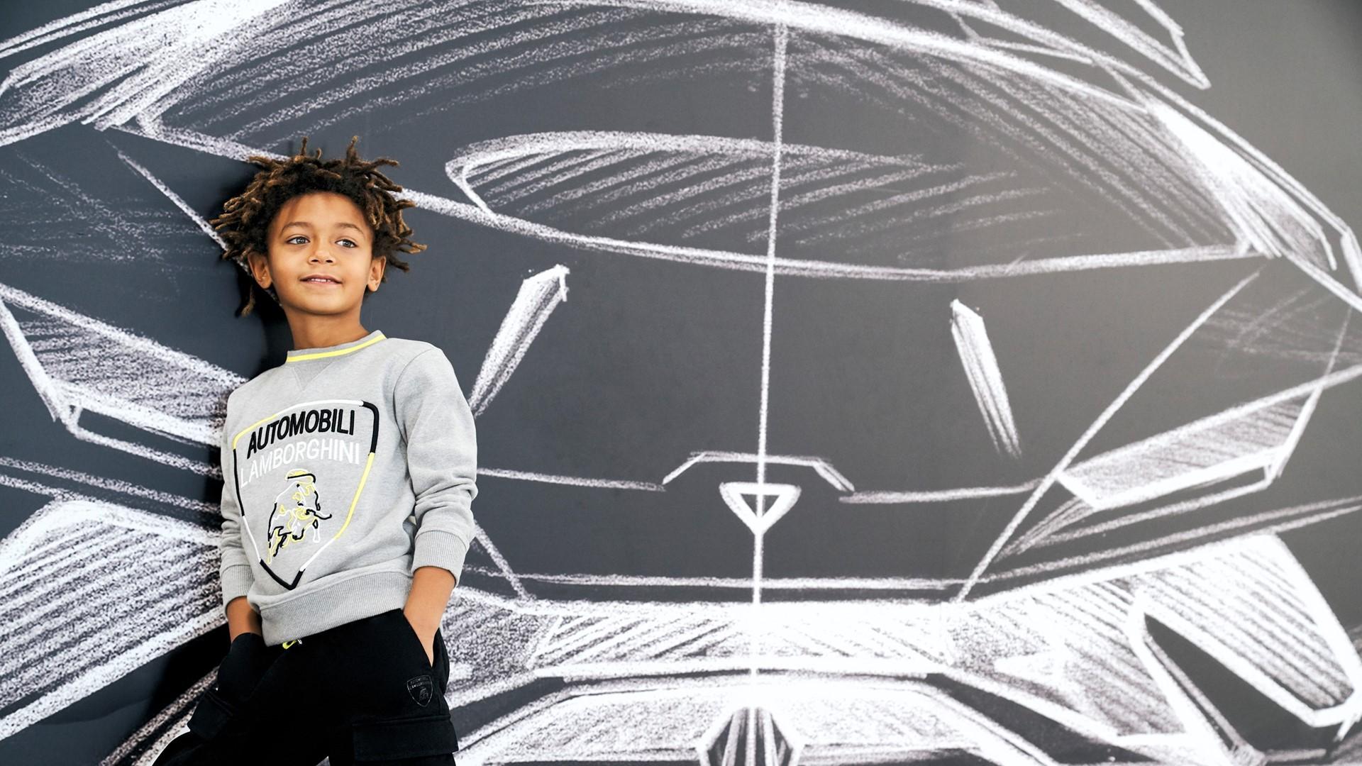Automobili Lamborghini and KABOOKI confirm kidswear licensing agreement - Image 5