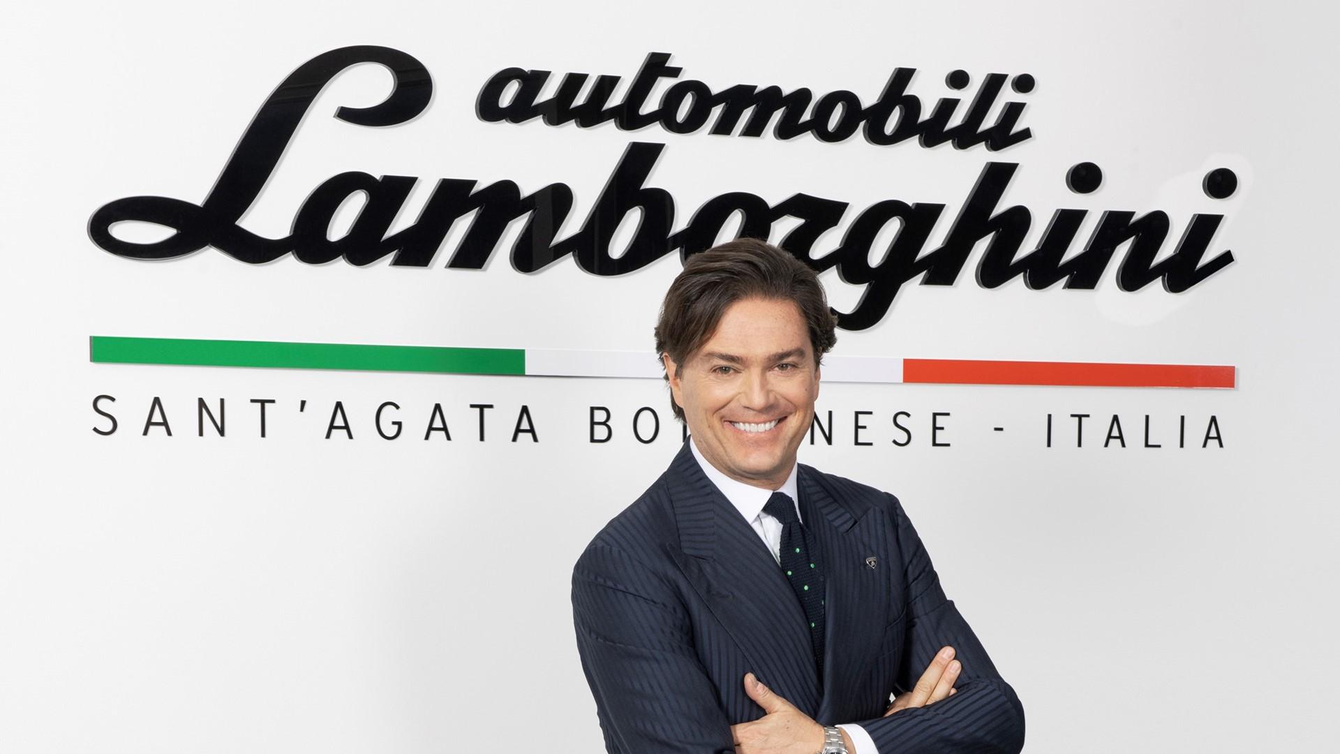 Automobili Lamborghini makes new Board of Management appointments - Image 6