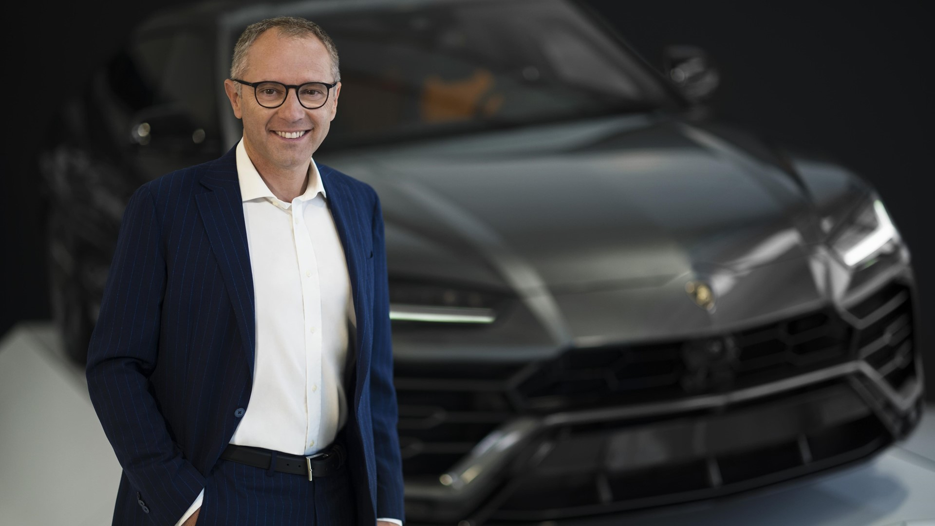 A record September for Automobili Lamborghini - Image 1