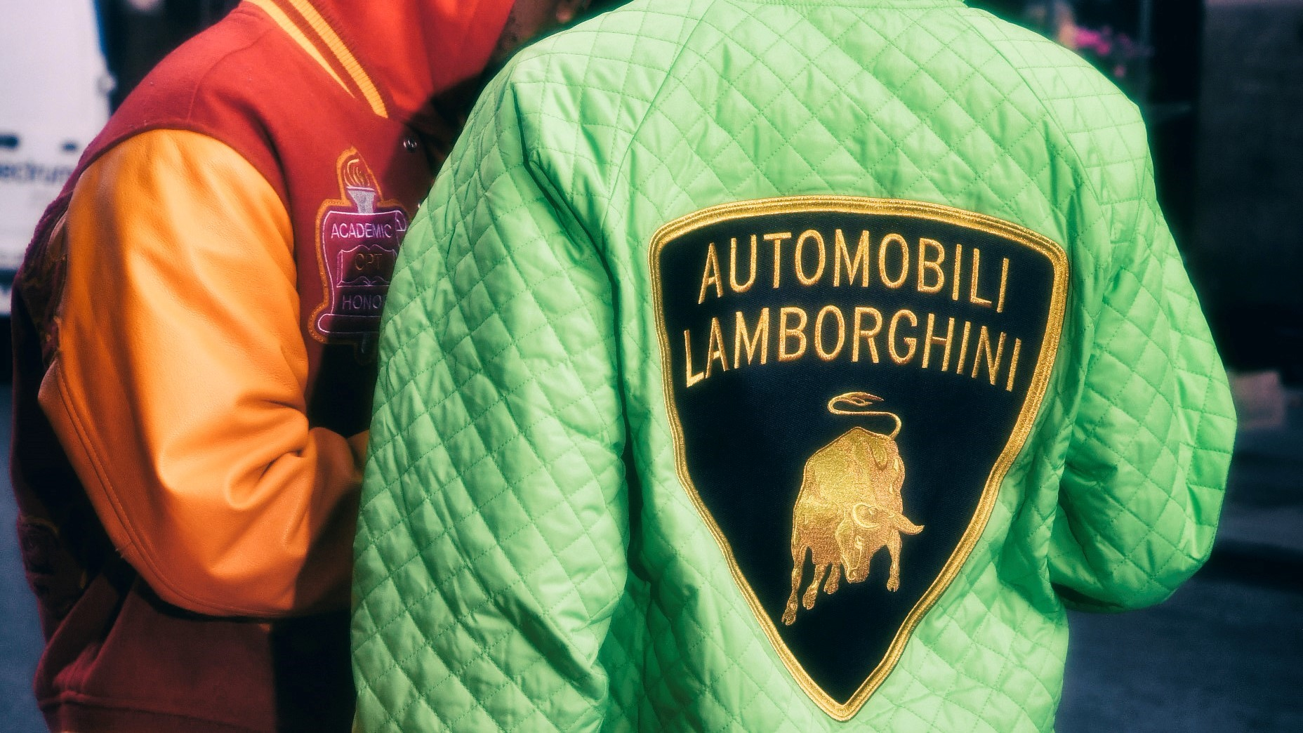 Automobili Lamborghini and Supreme come together on a new collection for Spring-Summer 2020 - Image 5