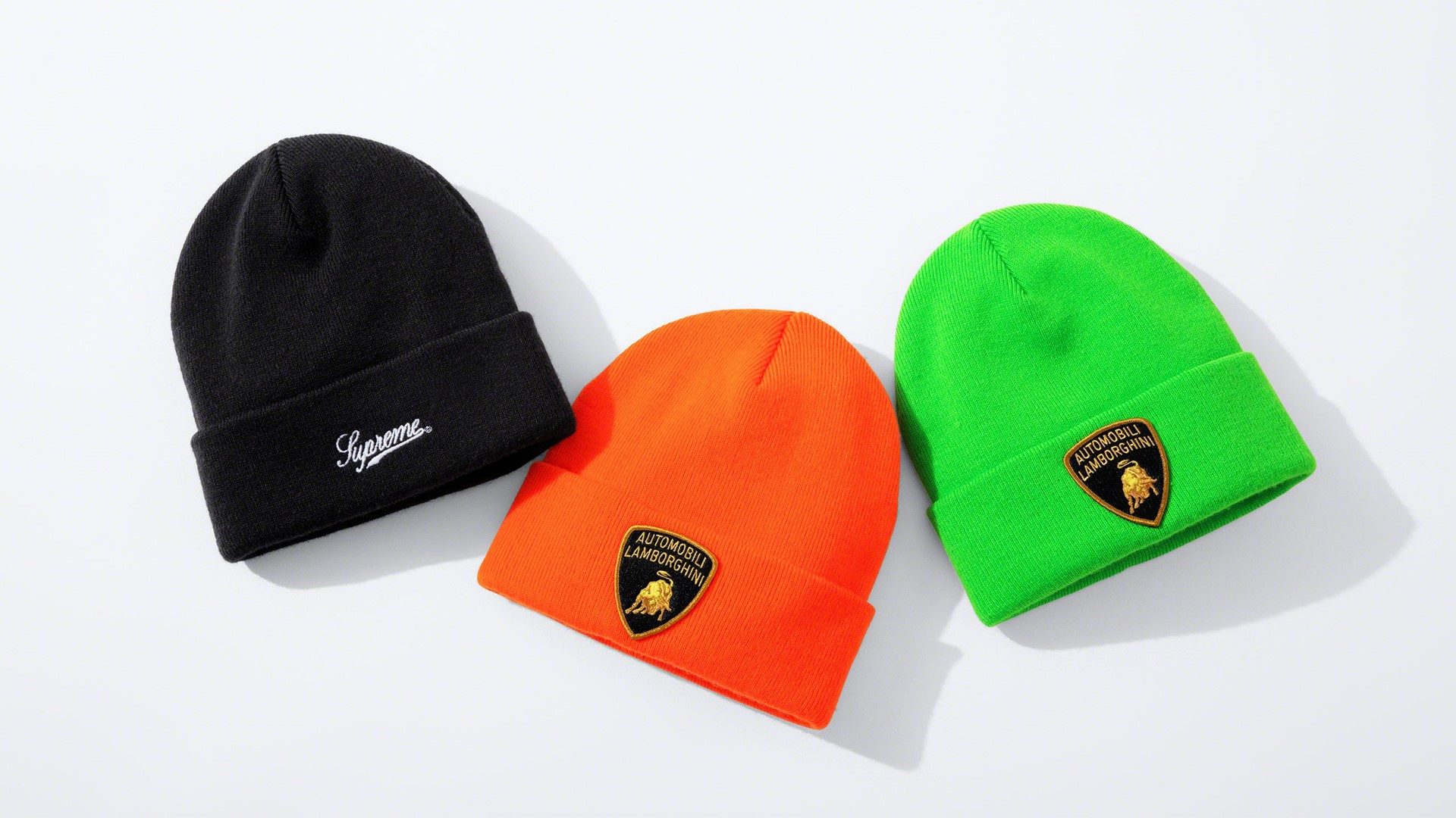 Automobili Lamborghini and Supreme come together on a new collection for Spring-Summer 2020 - Image 3