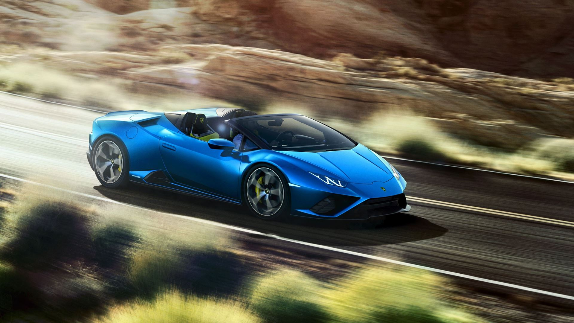 A record September for Automobili Lamborghini - Image 5