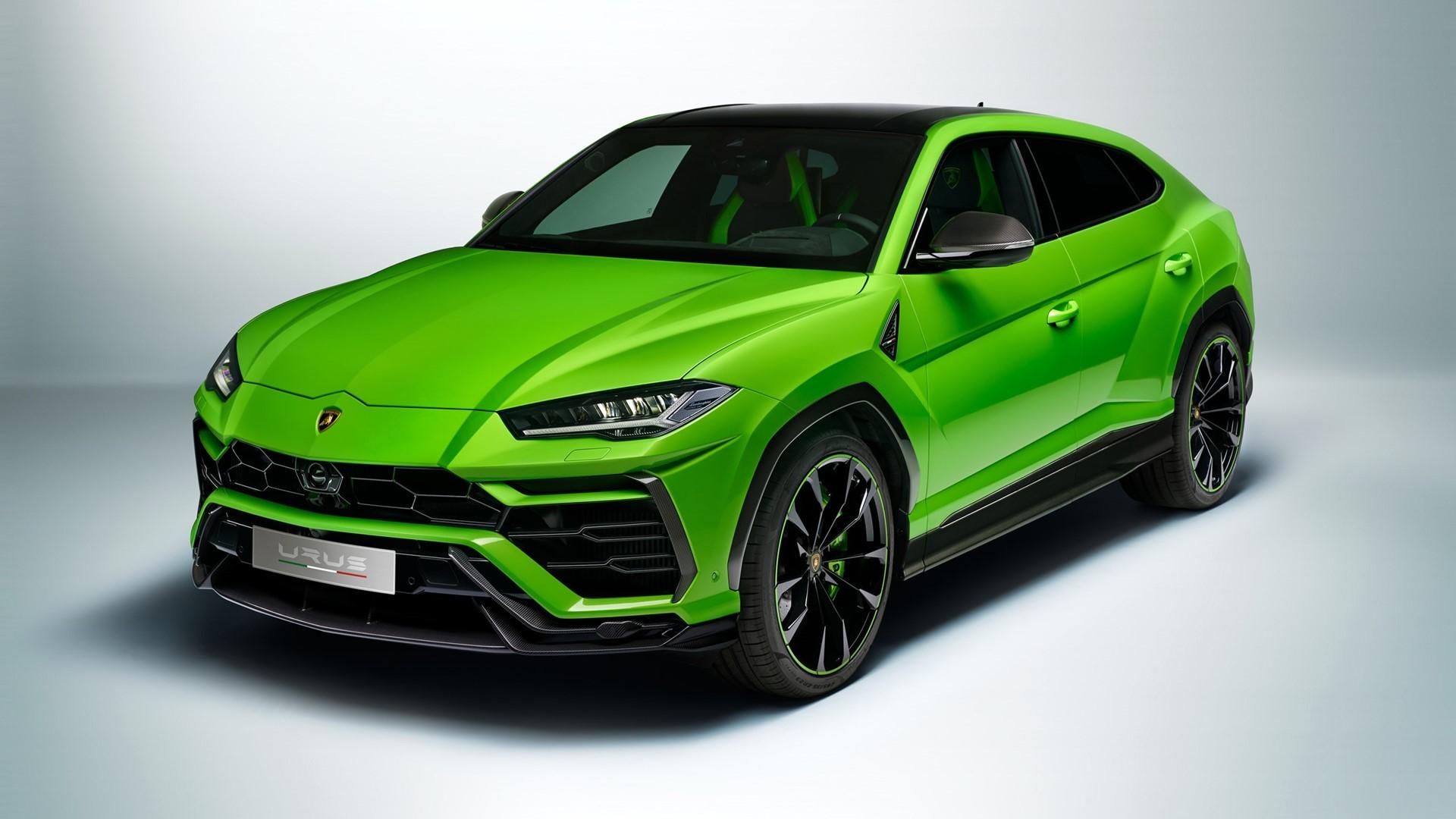 Automobili Lamborghini presents the Urus Pearl Capsule: unlocking new adventures in color for the Lamborghini Urus - Image 3