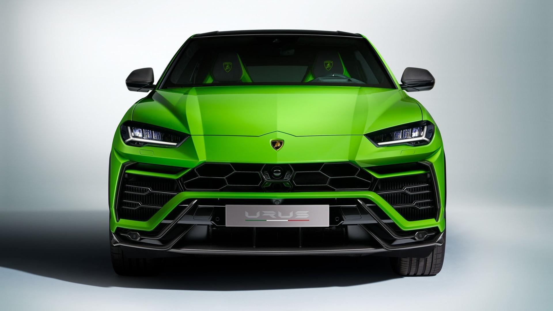 Automobili Lamborghini presents the Urus Pearl Capsule: unlocking new adventures in color for the Lamborghini Urus - Image 2