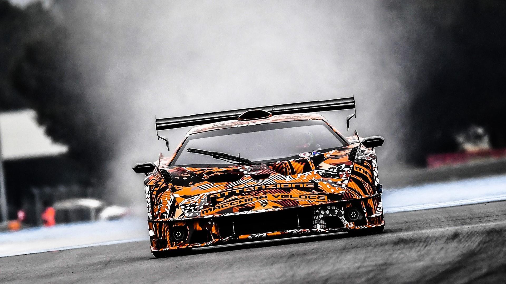 Lamborghini SCV12: Squadra Corse hypercar ready to hit the track - Image 2