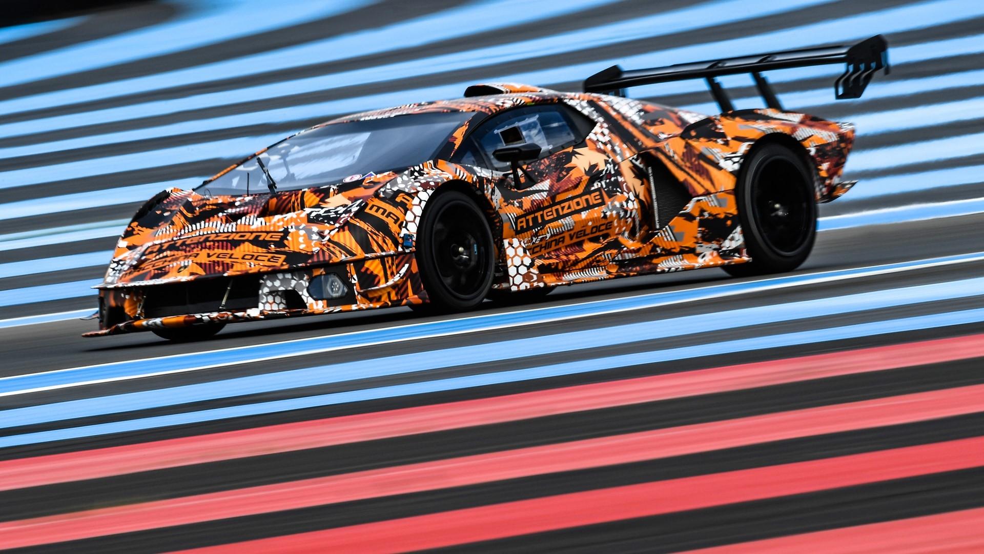 Lamborghini SCV12: Squadra Corse hypercar ready to hit the track - Image 6