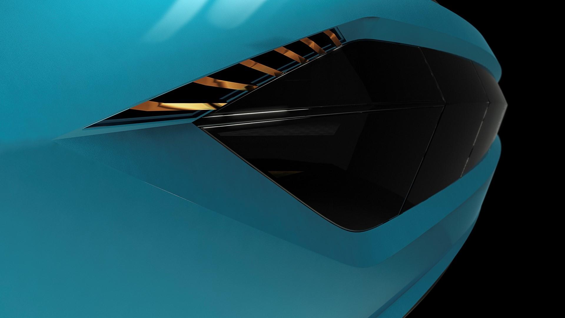 Automobili Lamborghini and The Italian Sea Group unveil the motor yacht 'Tecnomar for Lamborghini 63' - Image 2