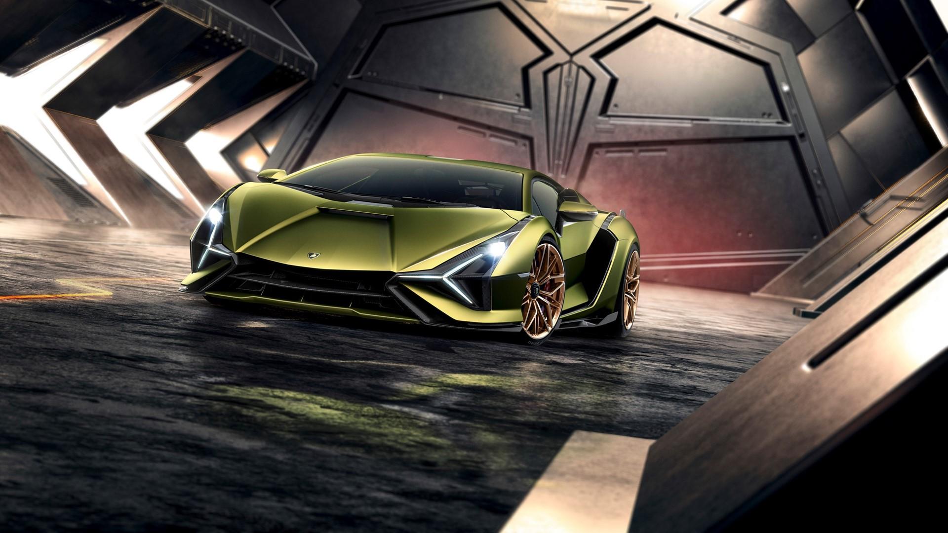 Automobili Lamborghini and The Italian Sea Group unveil the motor yacht 'Tecnomar for Lamborghini 63' - Image 7