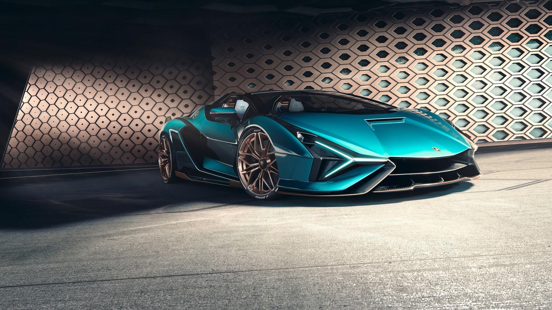 A record September for Automobili Lamborghini - Image 3