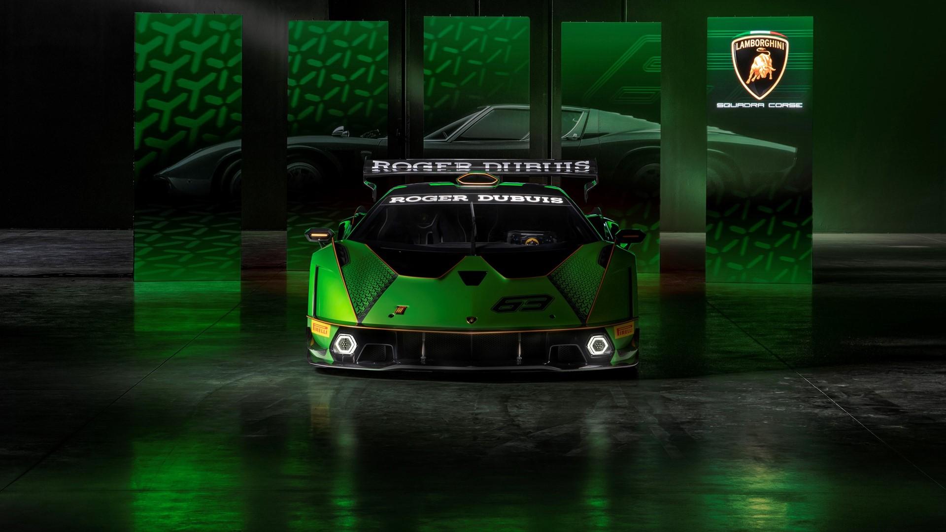 Lamborghini Essenza SCV12: the purest track experience - Image 7