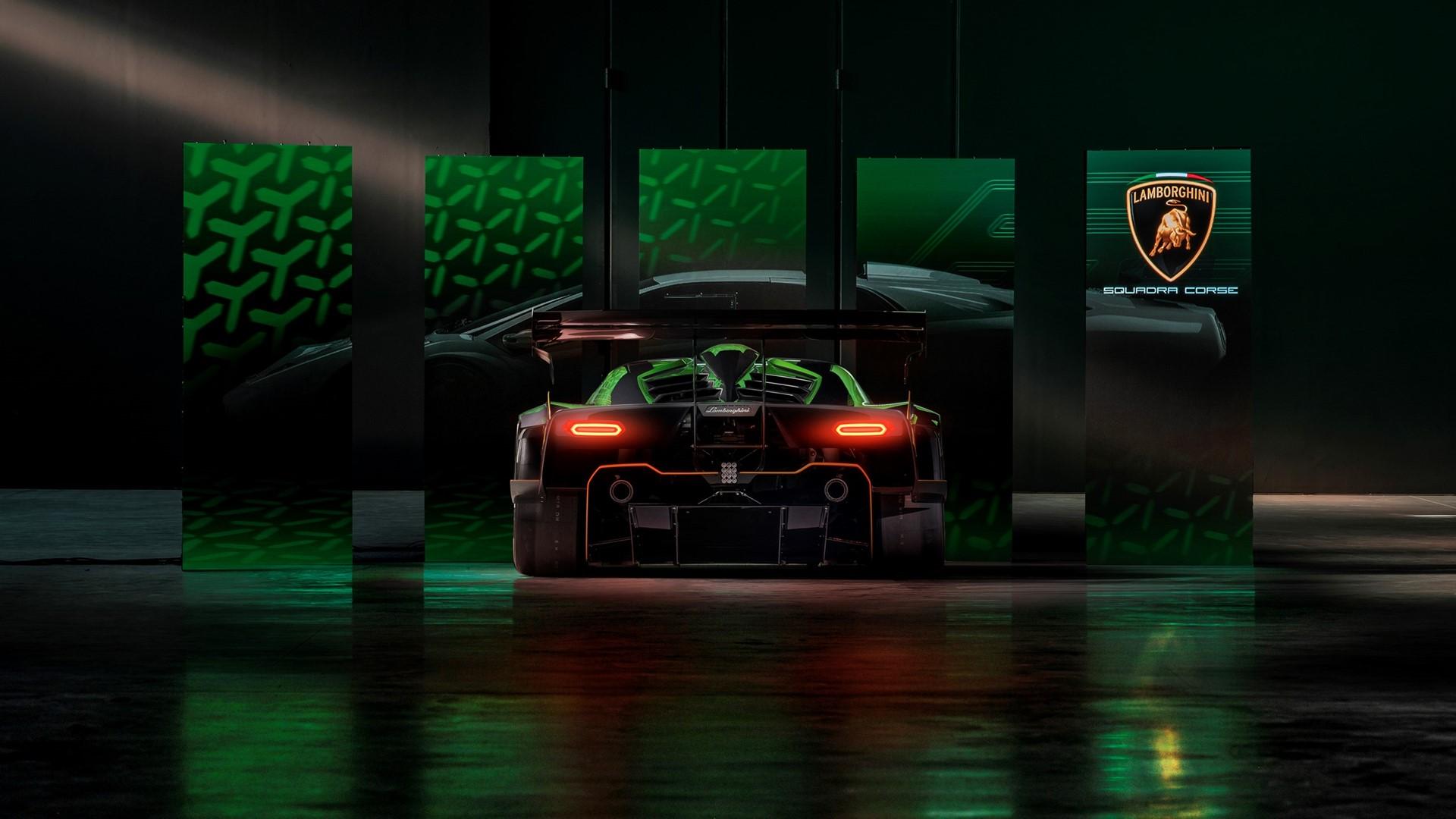 Lamborghini Essenza SCV12: the purest track experience - Image 4