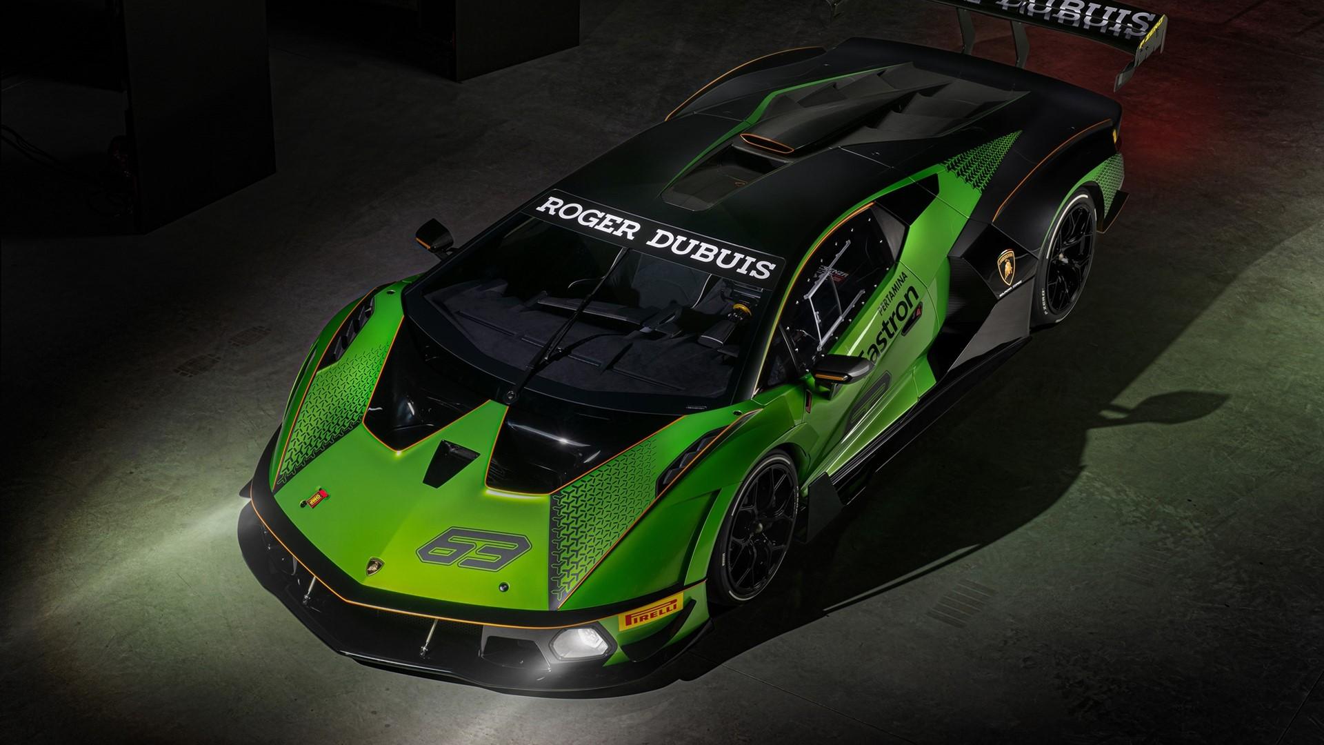 A record September for Automobili Lamborghini - Image 2