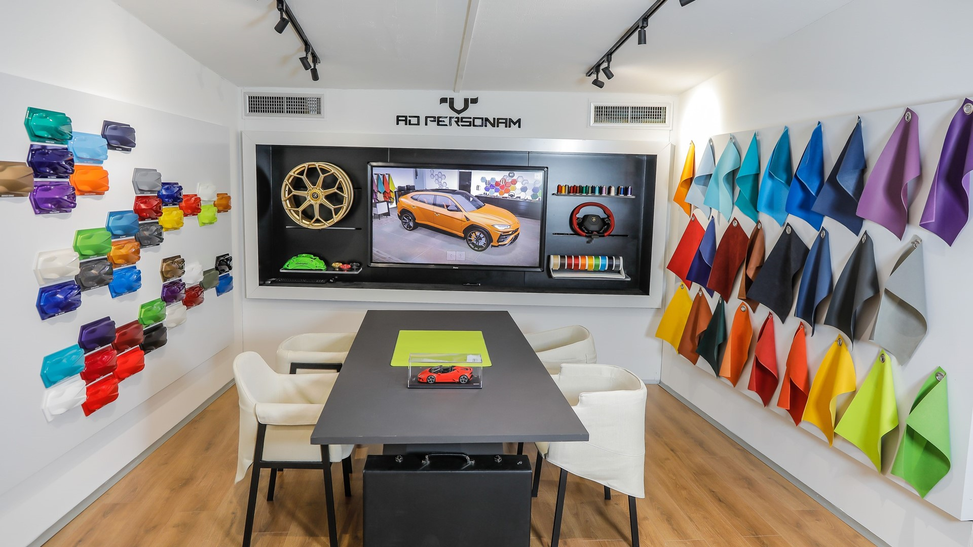 Lamborghini Lounge returns to Porto Cervo: live premier of Huracán EVO RWD Spyder with an exclusive Colours and Stars dinner by Mauro Colagreco. - Image 4