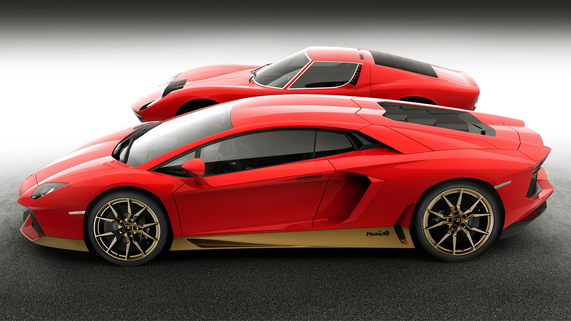 New production record: Automobili Lamborghini celebrates the 10,000th Aventador - Image 2
