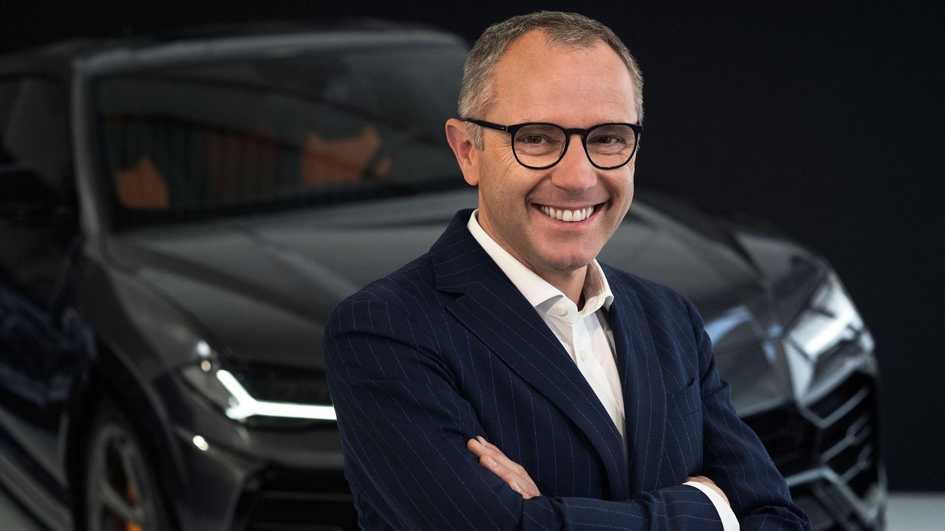 Chairman and CEO of Automobili Lamborghini, Stefano Domenicali, will leave leadership of the Italian super sports car company for a new professional role - Image 1
