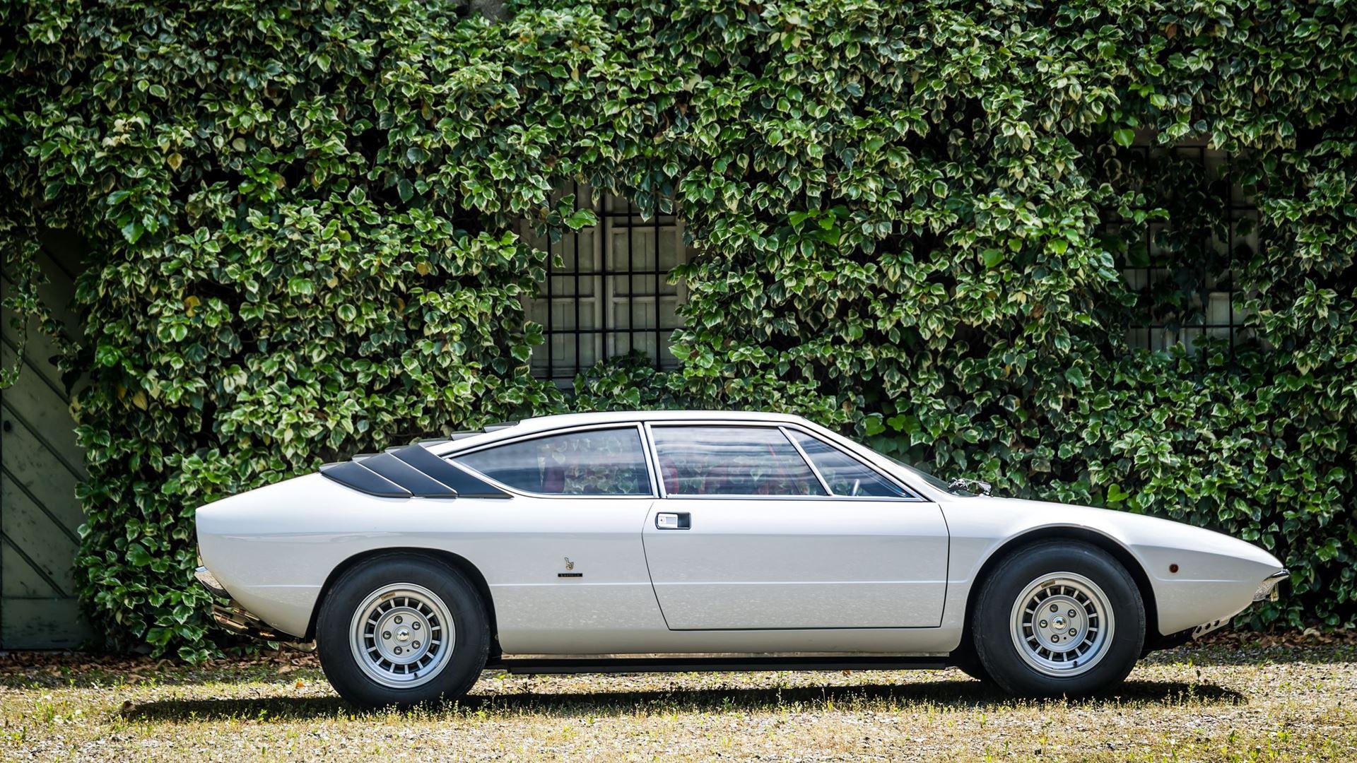 Lamborghini celebrates the 50th Anniversary of the Urraco - Image 3