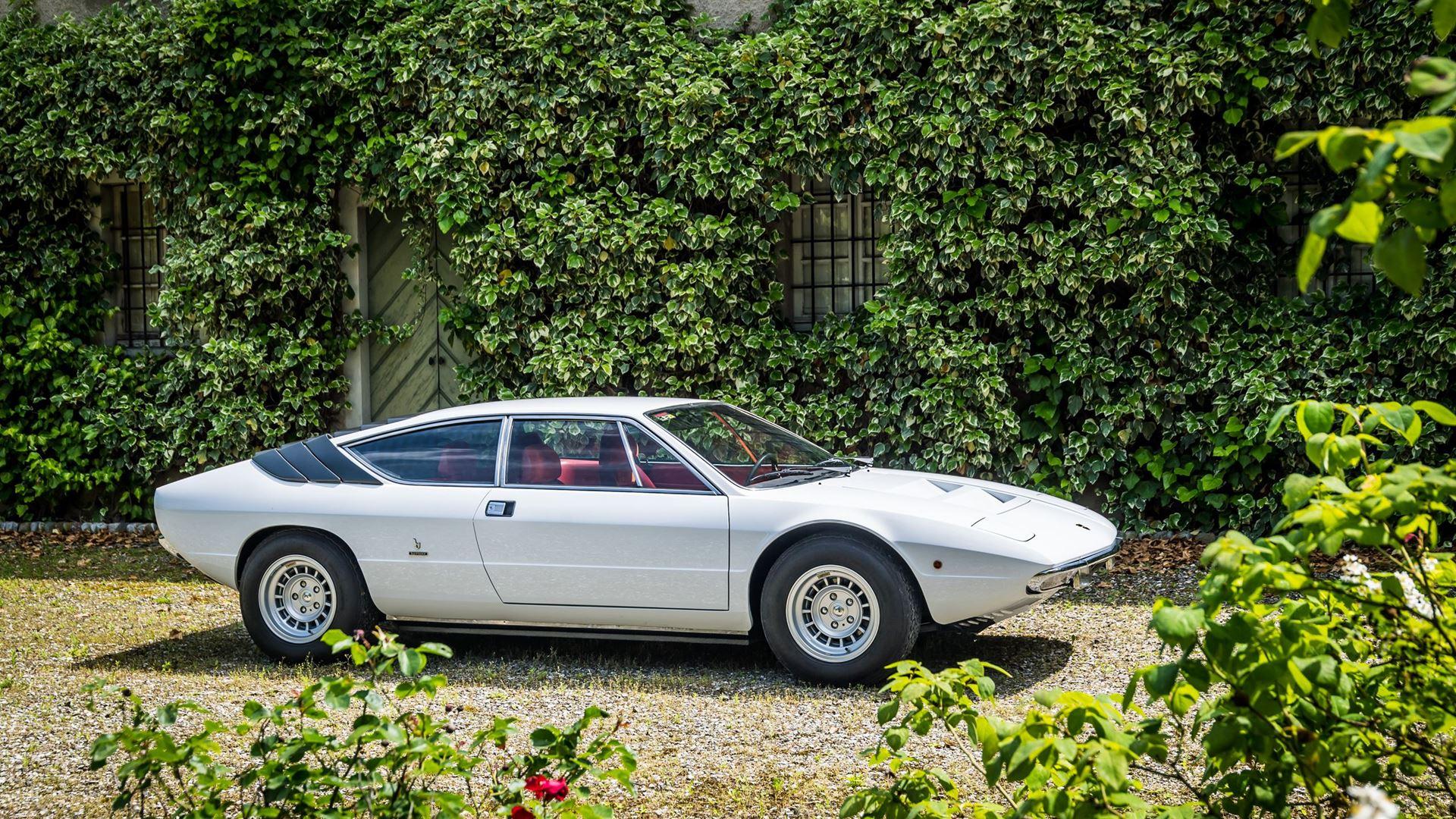 Lamborghini celebrates the 50th Anniversary of the Urraco - Image 5
