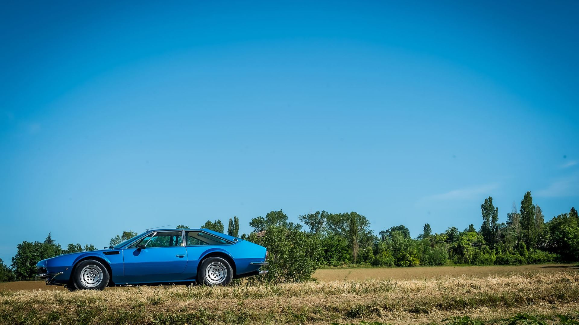 Lamborghini celebrates the 50th Anniversary of the Jarama GT - Image 4