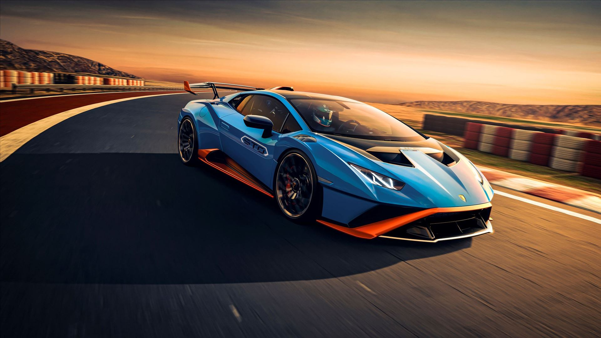 Racetrack to road: the new Lamborghini Huracán STO - Image 8