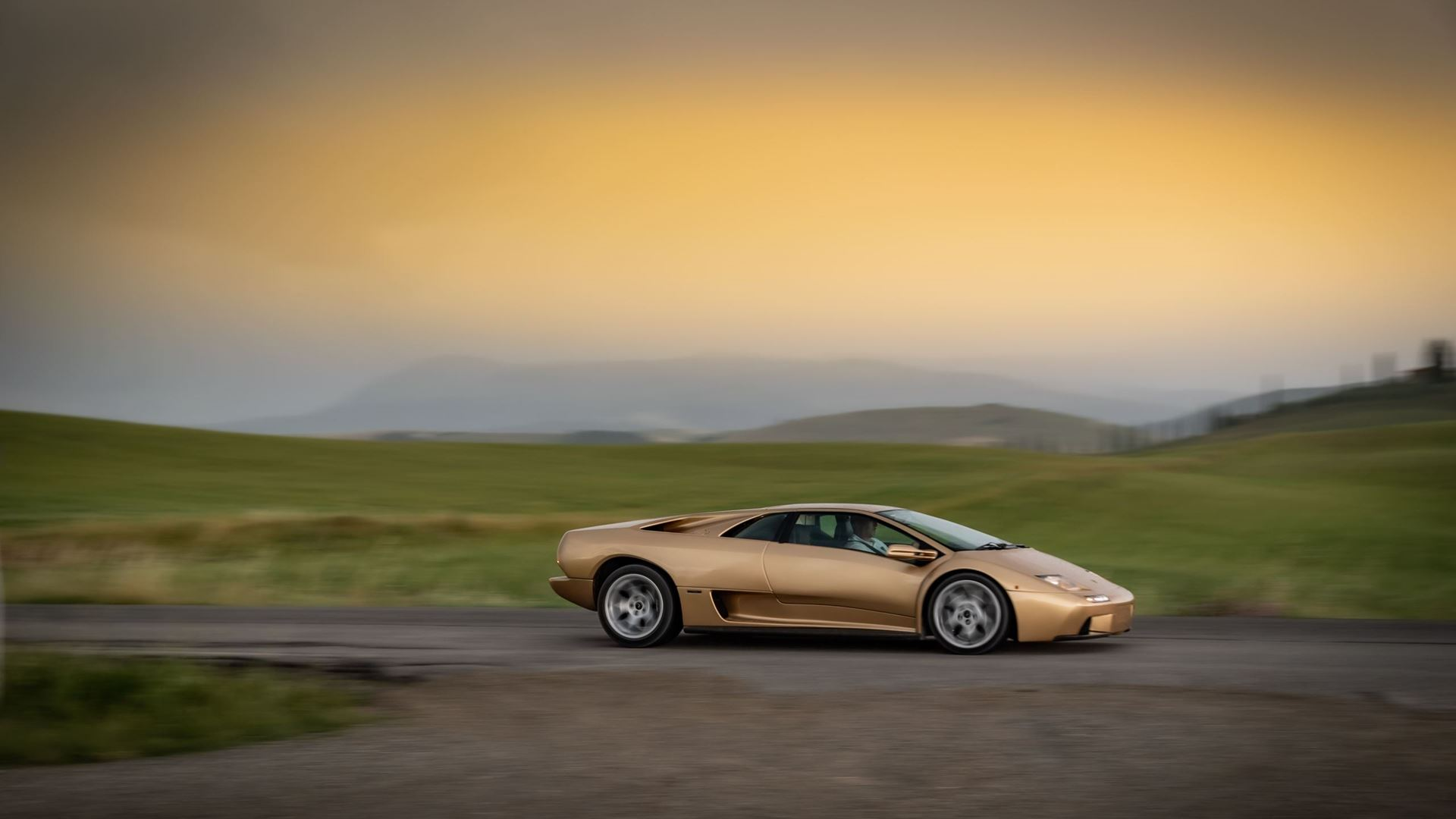 Lamborghini celebrates the 30th Anniversary of the Diablo - Image 3