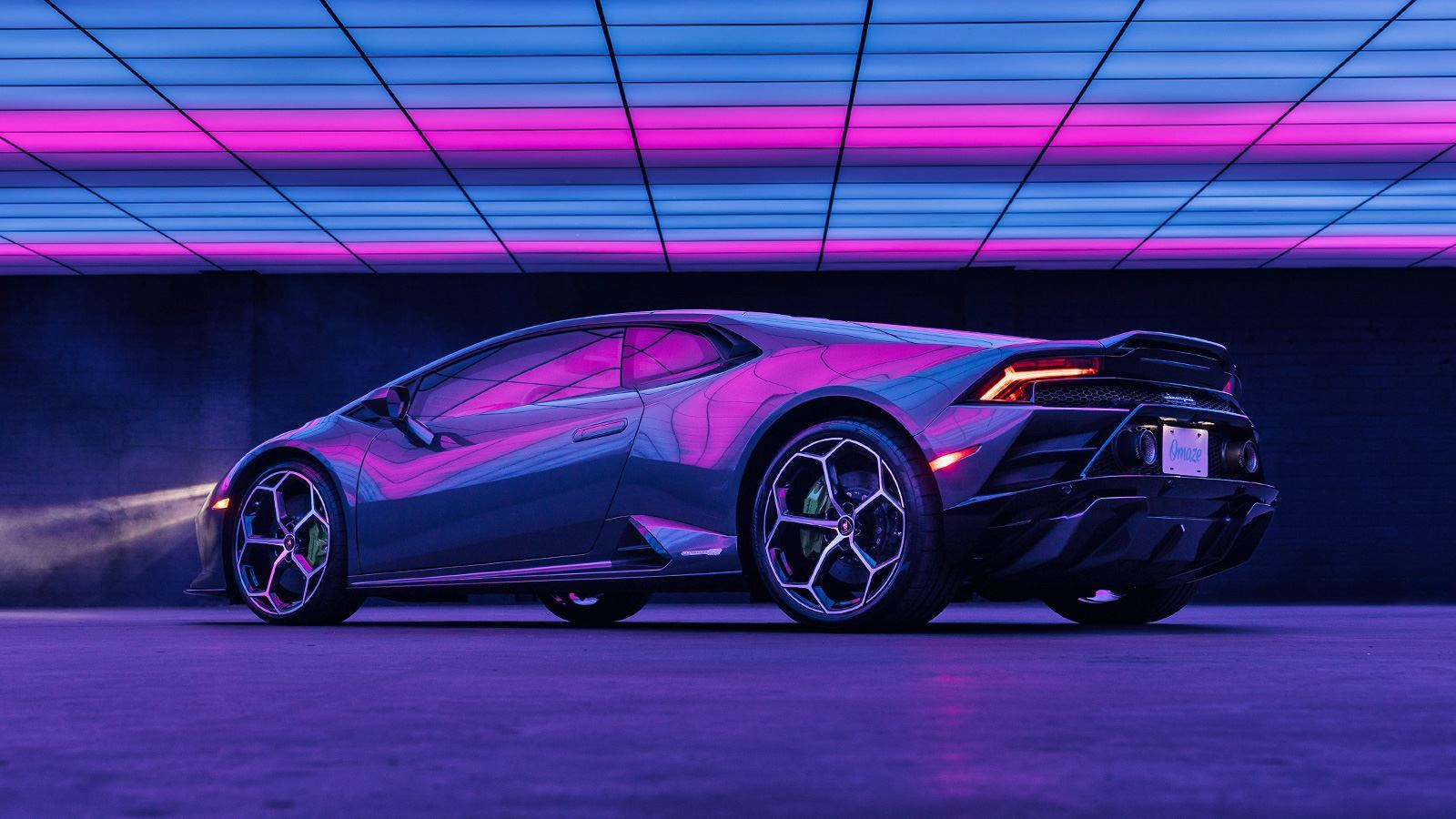 Automobili Lamborghini and Lady Gaga team up for charity sweepstake to support communities disproportionately impacted by the pandemic - Image 7