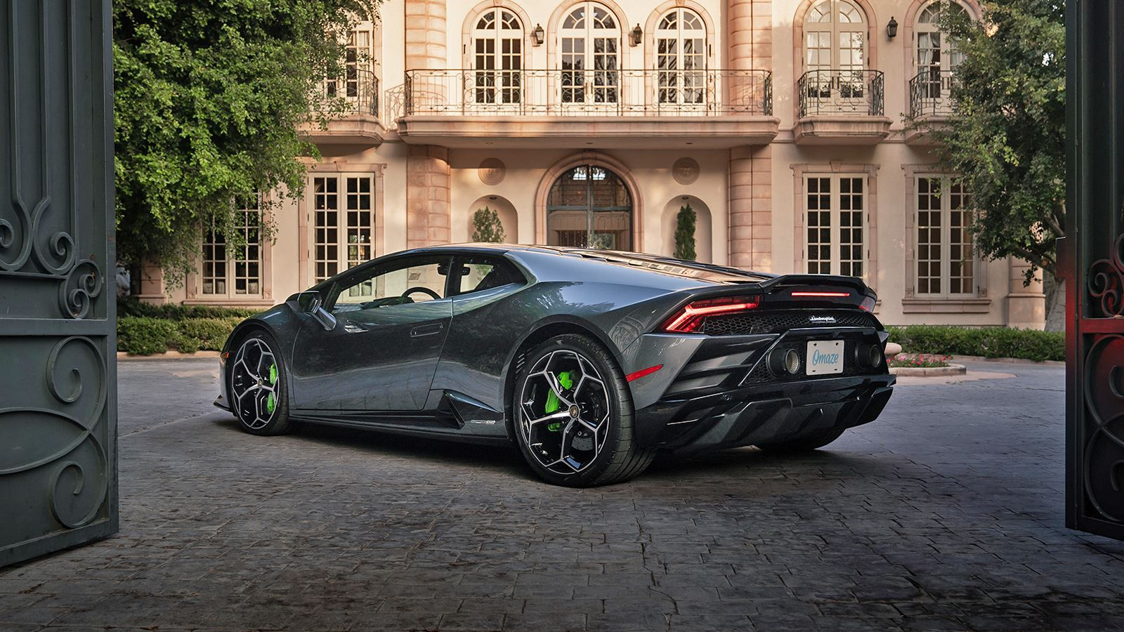 Automobili Lamborghini and Lady Gaga team up for charity sweepstake to support communities disproportionately impacted by the pandemic - Image 2